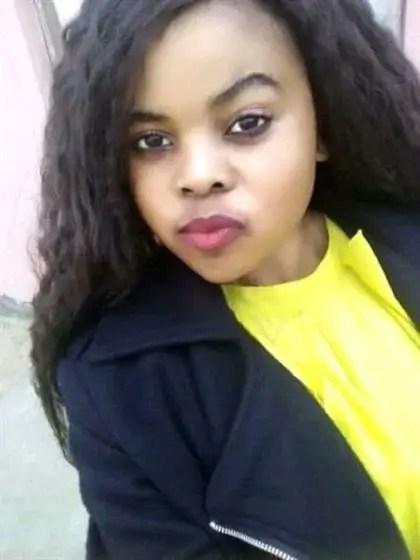 Winile Mazibuko