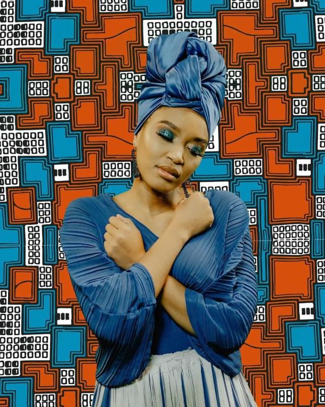 Berita Afro Soul