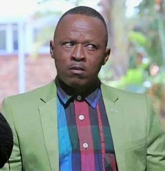 Ernest Msibi