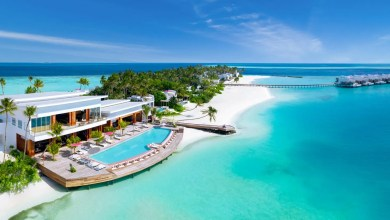 Lux north resorts