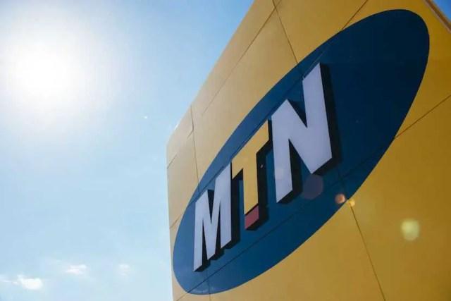 MTN_Headquarters