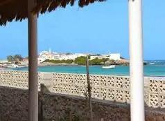 Mogadishu eatery