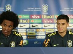 Willian Coutinho