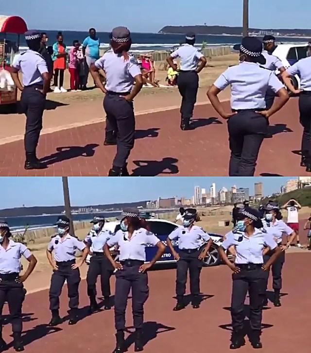 eThekwini Metro Police