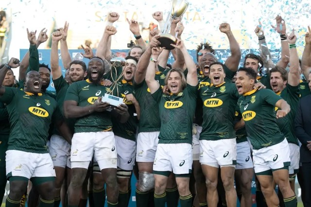 2020 Rugby Championship