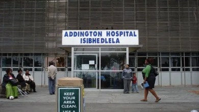 Addington Hospital 2