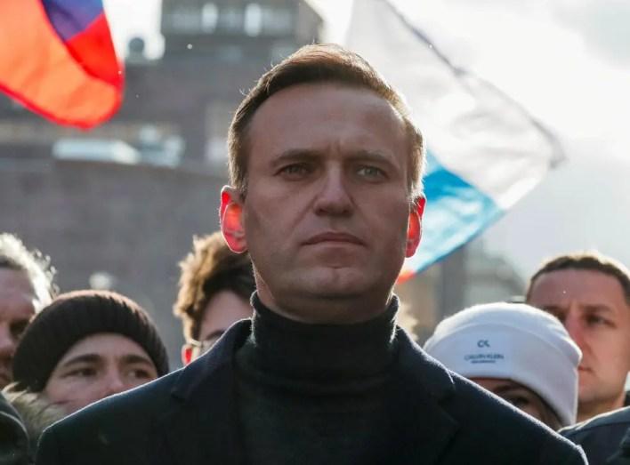 Alexey Navalny,
