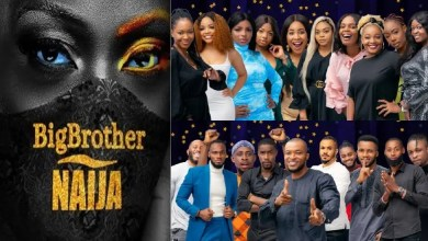 Big Brother Naija Lockdown show is reportedly costing a staggering N3.5 billion