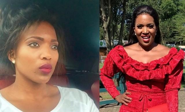 Brenda Mhlongo