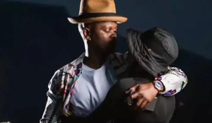 DJ Zinhle And Murdah