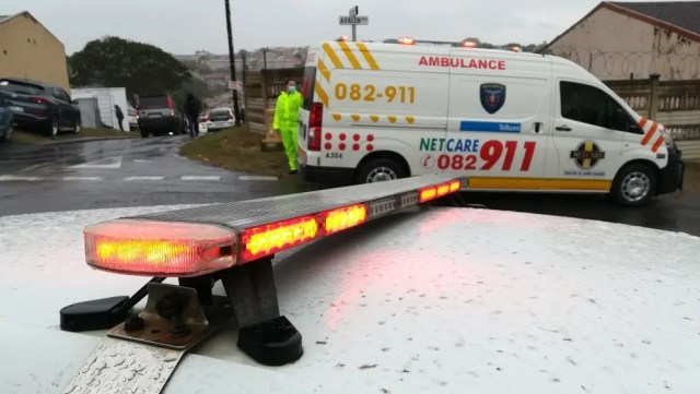 Durban Man Shot