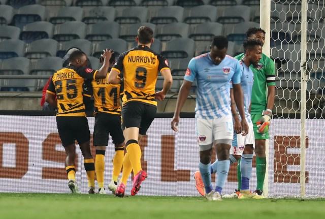 Kaizer Chiefs 1-0 Chippa United