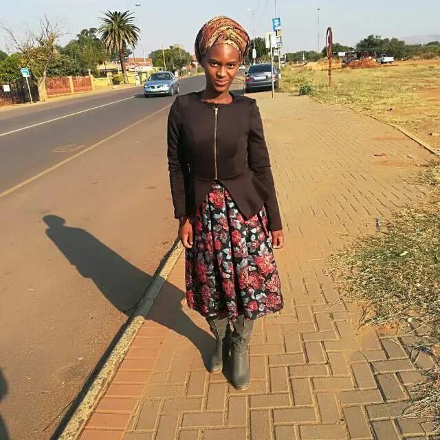Lerato Mabunda