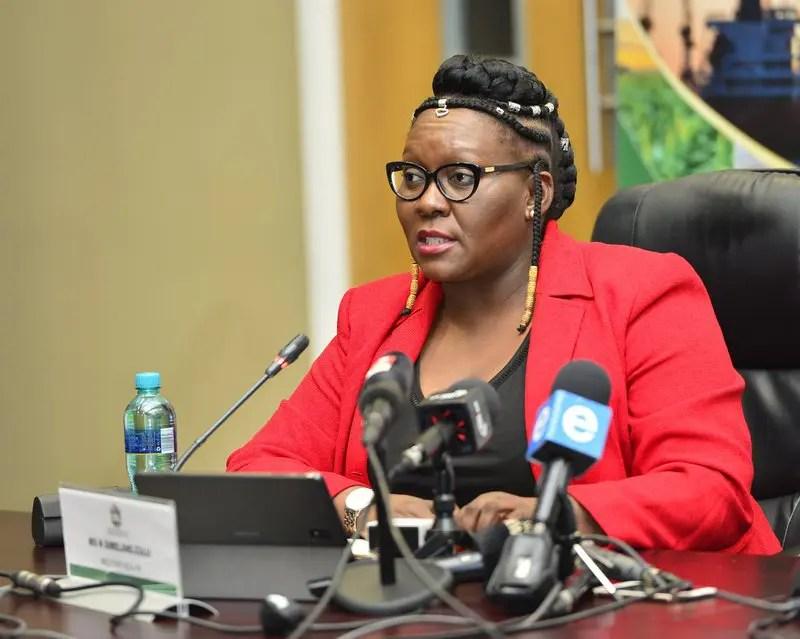 KZN Health MEC says job market facing a shortage of ...