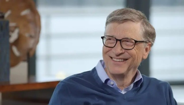 Bill Gates says the pandemic wiped out 25 years of vaccine progress in 25 weeks
