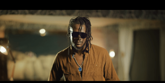 Jah Prayzah and Tamy Moyo collab together on new single