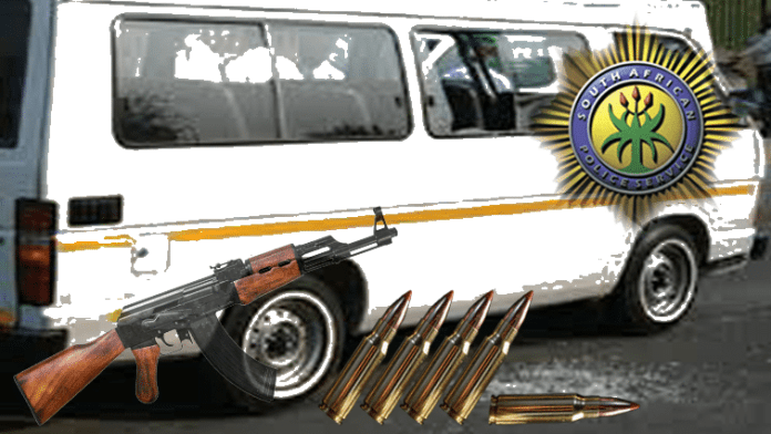 25 people died since January over Western Cape taxi violence