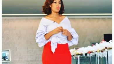 Victoria Rubadiri has won BBC's prestigious Komla Dumor award
