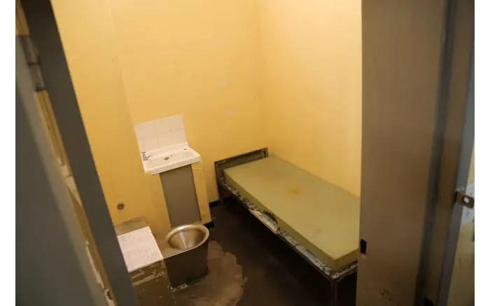 Kgosi Mampuru Correctional Centre