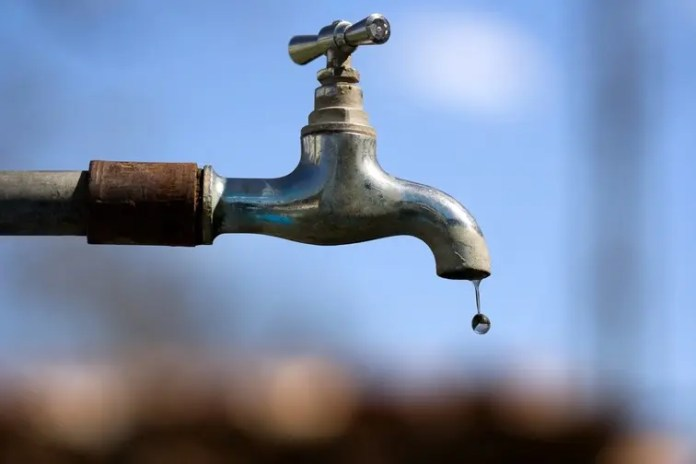 No solution for Gauteng's water woes in sight