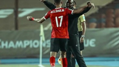 Al Ahly defeated Zamalek