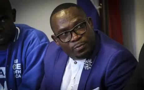 Suspended MEC Bonginkosi Madikizela speaks out on CV accusations