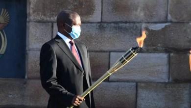 David Mabuza