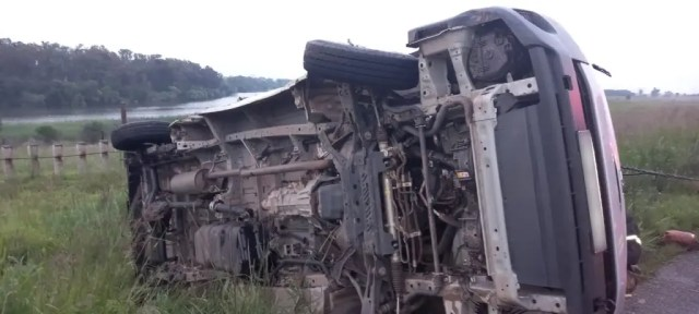 3 killed and 7 injured after truck and taxi collide near Sasolburg