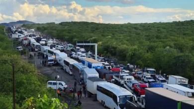 Beitbridge-Border-Congestion