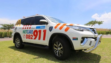 Five dead in East Rand shooting