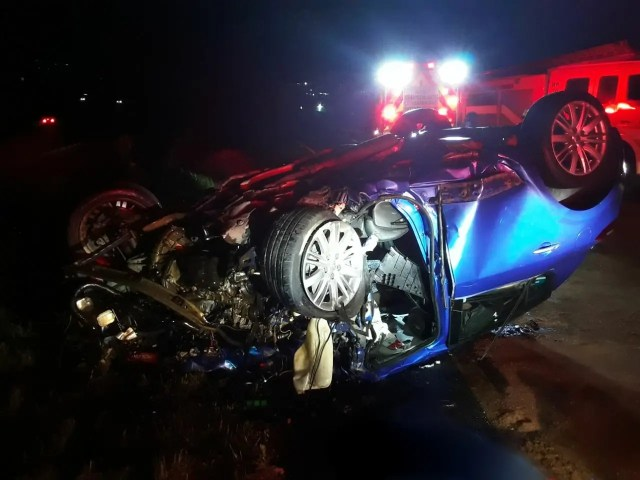Two dead in Pinetown collision
