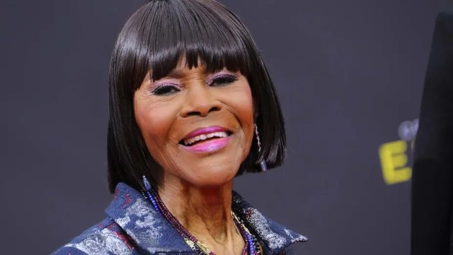Cicely Tyson has died