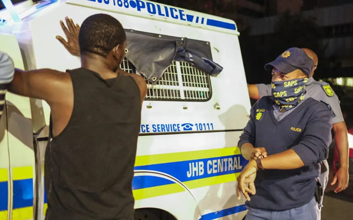 City of Cape Town calls for extended curfew