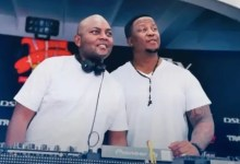 DJ Fresh and DJ Euphonik