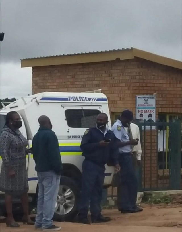Police called in as fight between angry teachers and abusive principal heats up