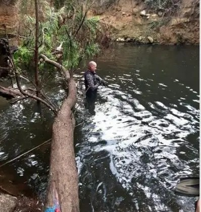 Tragedy as 2 men drown during baptism ceremony in Pretoria