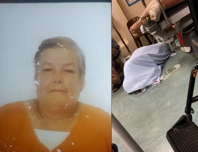 Woman screaming for help in heartbreaking viral video at Durban hospital has died