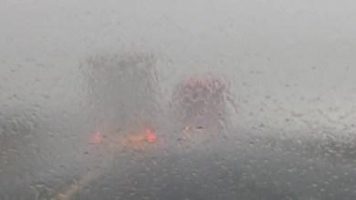 rainfall raining