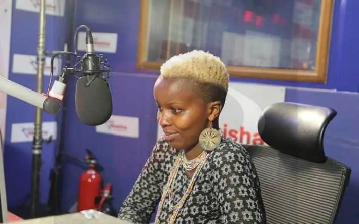 Cecilia Wambui