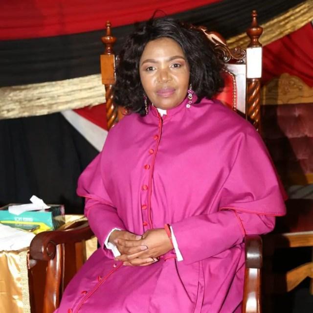 Connie Sibiya