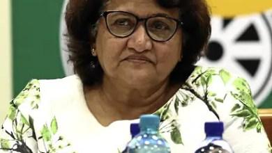 Jessie Duarte