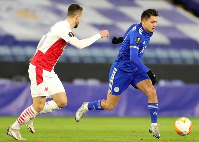 Leicester Slavia