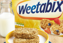 Weetabix and baked beans