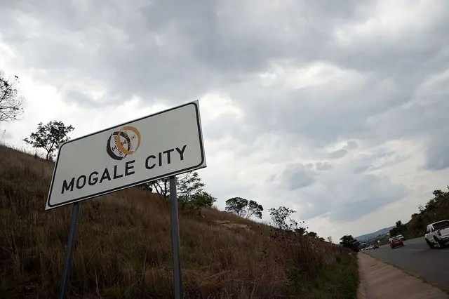 Mogale City Local Municipality