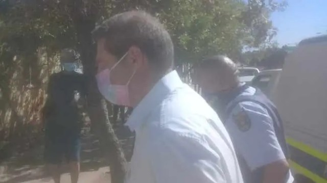 OK Foods manager appears in court for alleged pen stabbing