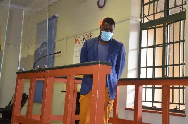 Pastor Fannie Mamba