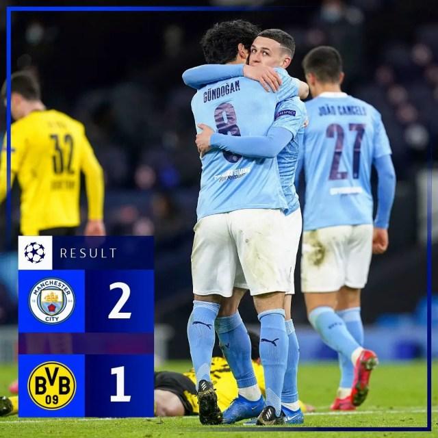 City Dortmund