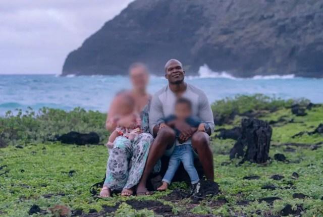 SA man shot dead by Hawaii police