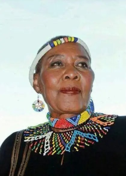 Sheila Khumalo