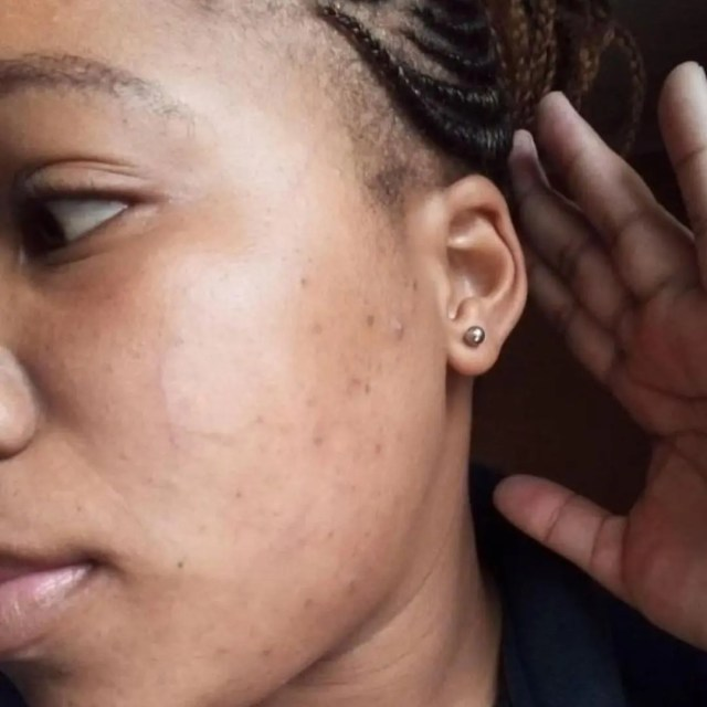 Student who was beaten up by actress Phindile Gwala